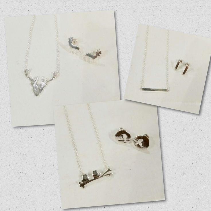 Minimalist jewellery https://www.facebook.com/kleeboutique/