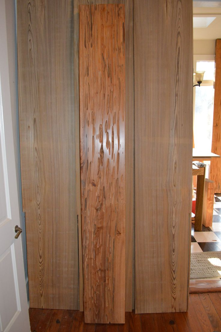images about Sinker cypress and mahogany furniture from my