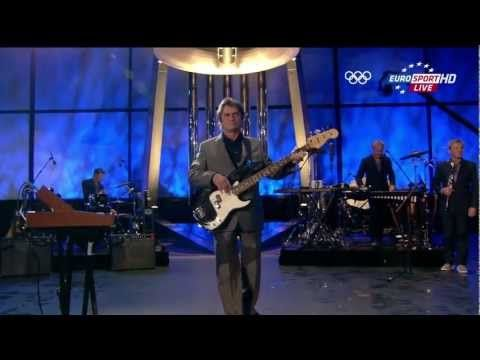 Mike Oldfield - Olympic Games Opening Ceremony London 2012 [HD]