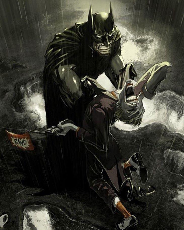 The Punchline  Designed by Doozigitis  Download this image at nomoremutants-com.tumblr.com  Key Film Dates  Wonder Woman - June 2nd 2017   Justice League  Nov 17th 2017   The Flash  Mar 23rd 2018   Aquaman  Jul 27th 2018   Shazam  Apr 5th 2019  #comicbooks #comicbooks #dccomics   #batman #DamianWayne #joker #gotham #robin #redhood #batmanbeyond #superman #harleyquinn #batgirl #deathstroke #SuicideSquad #dkr #DK3 #wonderwoman #catwoman #justiceleaguetheanimatedseries   #bvs #thekillingjoke…