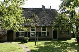 Boerderij Drenthe