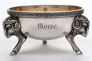 1000 Images About Antique Salt Cellars And Boxes On