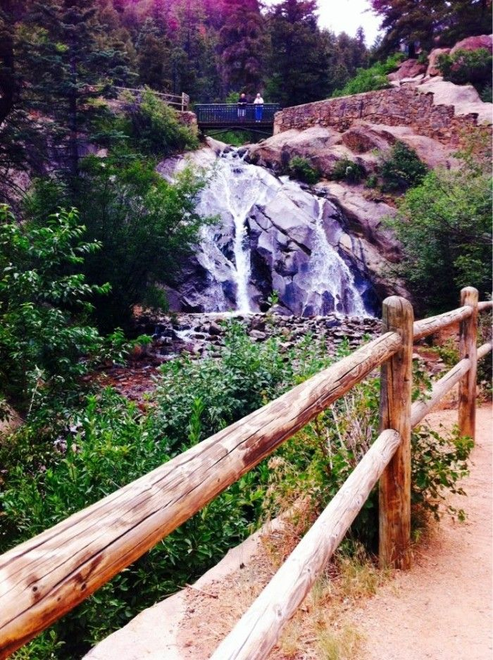 The Ultimate Colorado Waterfalls Road Trip Is Right Here – And You'll Want To Do It
