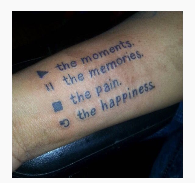 Meaningful Tattoo Ideas For Man And Woman: Tattoos, Wrist Tattoos For Guys