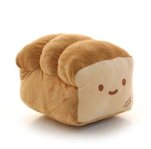 Plush Pillow Cushion Doll Room Home Decoration Gift Cute Kawaii