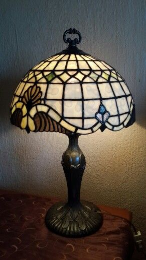 44 best tiffany lamps ~lampshades images on Pinterest | Tiffany ...