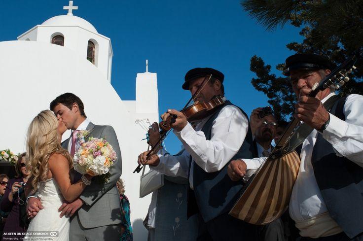 DESTINATION WEDDING IN SANTORINI GREECE | Grace Ormonde   Location: Rocabella Santorini, Santorini, Greece Floral Design: Wedding Wish, Santorini, Greece  Photography: Nathan J Wyatt Photography, Santorini, Greece   See more at: http://www.weddingstylemagazine.com/content/elizabeth-anthony-gallery#sthash.5c5cV2Fl.dpuf  See more in www.weddingwish.gr