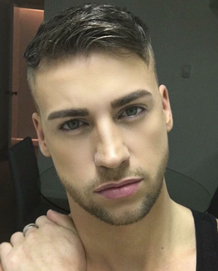 Perfect Eyebrows | Haircuts for men, Guys eyebrows, Mens ...