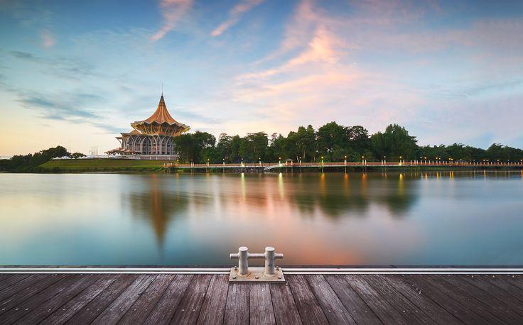Kuching, Sarawak: what to do?