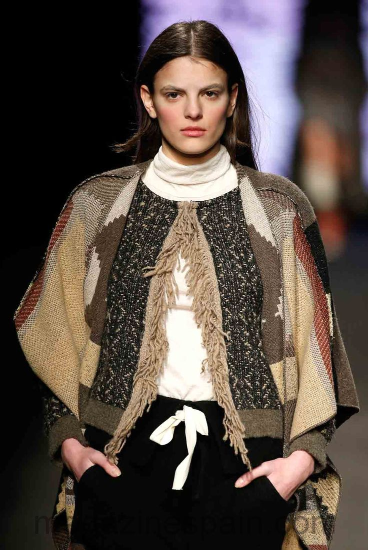 080 Barcelona Fashion: Aldomartins