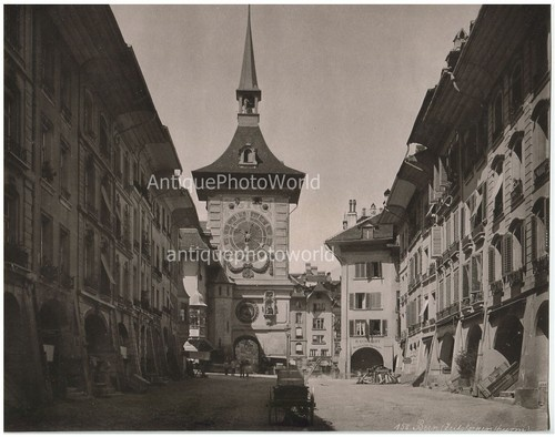 Berne 2