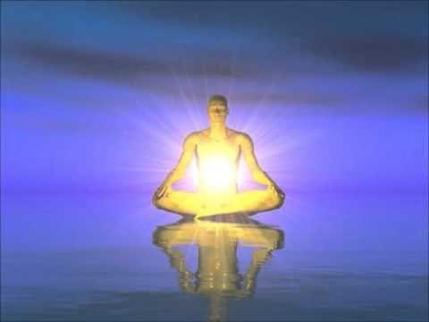 Geführte Meditation - Selbstvertrauen - YouTube