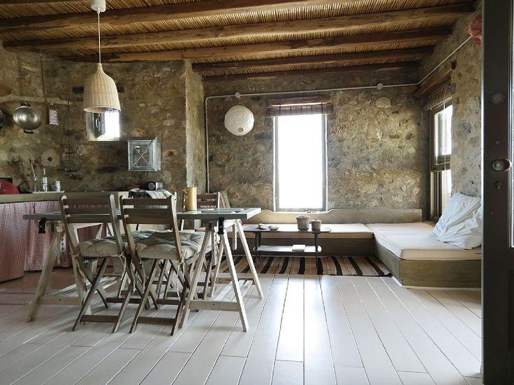 Serifos Glaronisi Residence