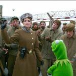 """Danny Trejo baila y canta en la película """"Muppets Most Wanted""""."""