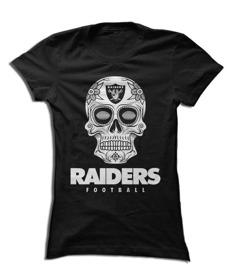 Long live the Raiders!