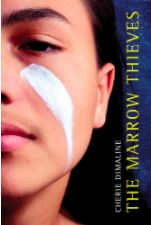 Magical realism.  Indigenous wisdom for troubled times.  Read the review at Quill and Quire: https://quillandquire.com/review/the-marrow-thieves/