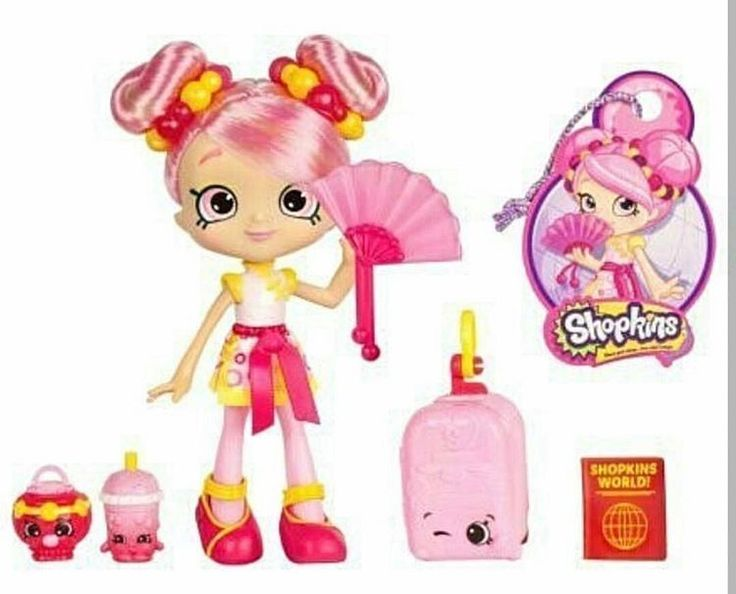 pin shopkins on pinterest - photo #20