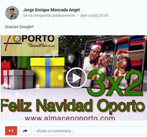 ALMACEN OPORTO: 2.014 Película Almacén Oporto,  Producido  Por Google #Cartago #pereira