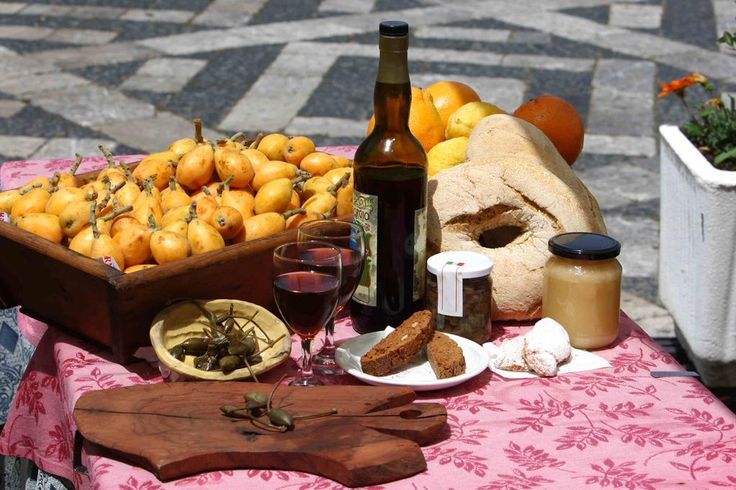 Specialità di #Sicilia... #typicalsicily