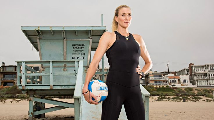 In May, Kerri Walsh Jennings left the AVP tour and split with her 2016 Olympic partner, April Ross, because she believes the current power structure is preventing athletes from making a living wage in beach volleyball. Now, she's trying to change that.