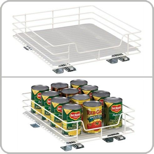 The 25 best Slide out pantry ideas on Pinterest Kitchen spice
