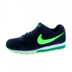 Zapatillas Nike hasta el número 40