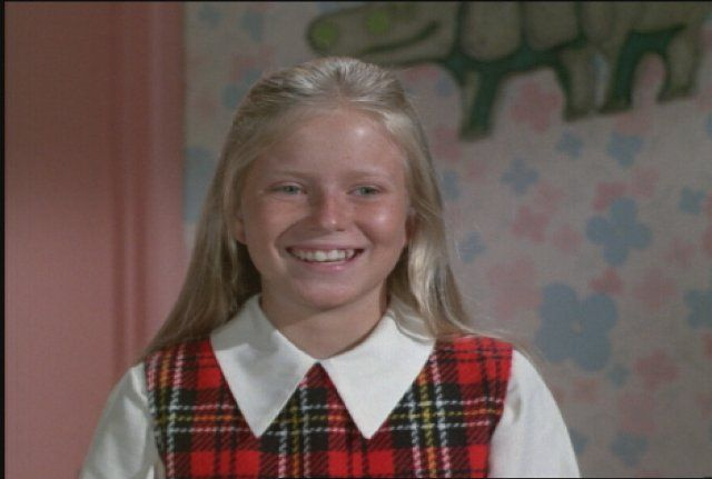 Eve Plumb 60s And 70s TV Shows Pinterest Names
