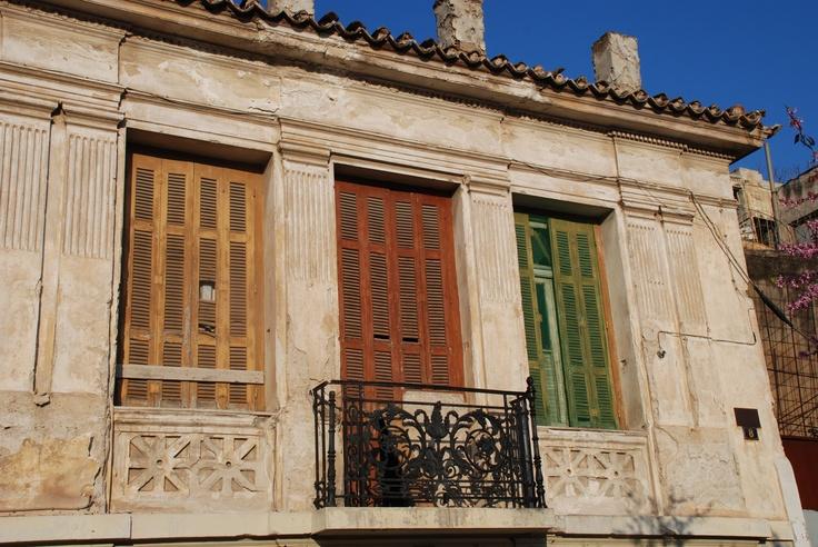 Metaxourgeio, Athens-GR