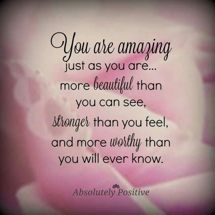 Best 25+ You Are Special Quotes Ideas On Pinterest
