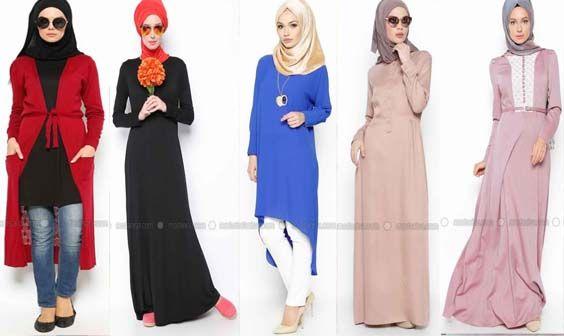 Quelle Tenue porter pour Eid Al Fitr ? Voici 31 Idées De Tenue De Hijab Chic Et Pas Chères | astuces hijab