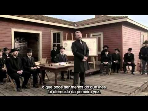 Enterrem Meu Coração na Curva do Rio - Filme Completo - Legendado PT-BR