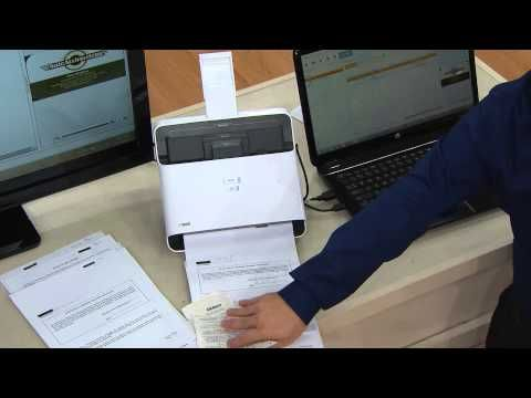 NeatDesk Desktop Scanner and Digital Filing System For Mac & PC with Rachel Boesing - YouTube