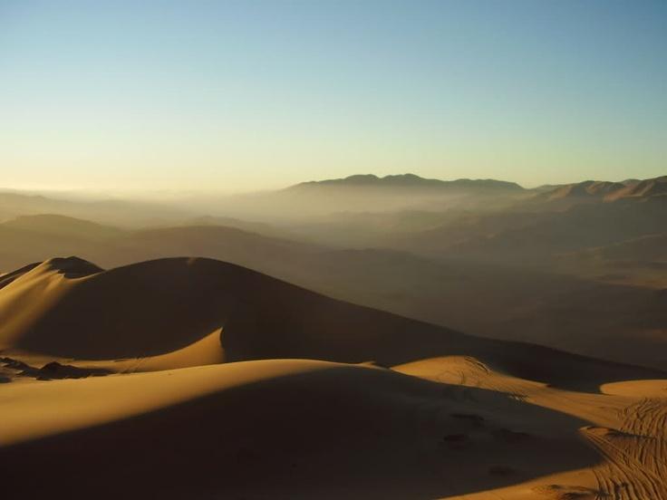 Dunas de Atacama