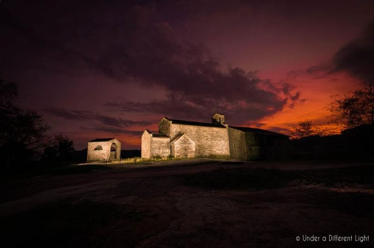 Guest post: light painting