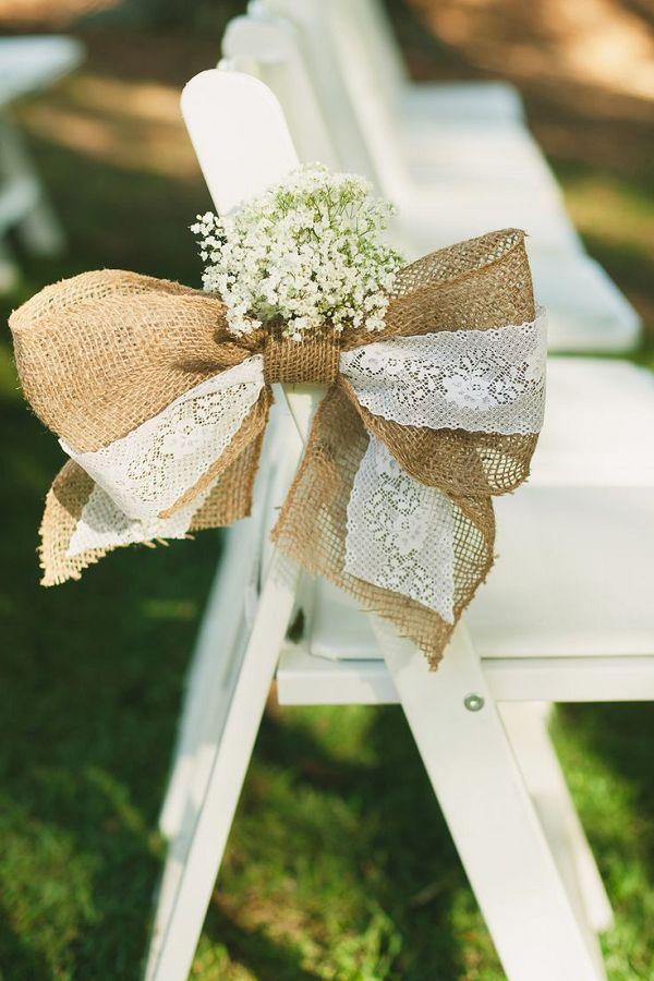 Best 25 Outdoor Wedding Aisle Decor Ideas On Pinterest