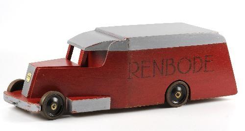 Renbode   Collectie Gelderland