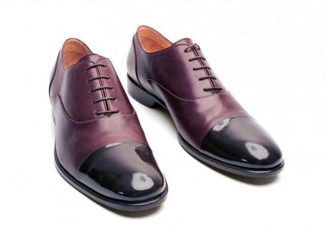BEST DRESS SHOES FOR MEN – Mr Hare Miller Classic Brown