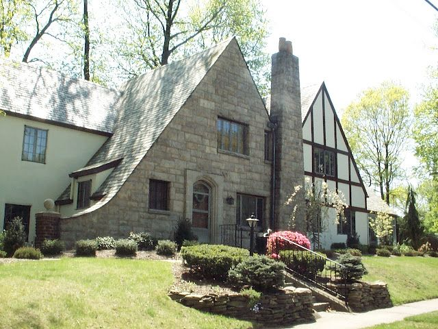 17 best images about tudor style landscaping on pinterest