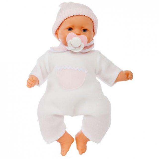 Little Baby docka 36 cm