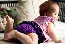 Virkkaa vauvalle soma asu – Kotiliesi