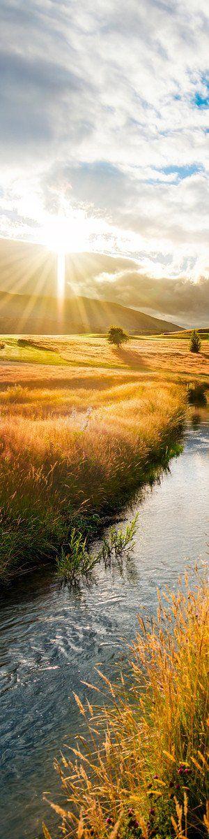Otago, South Island, New Zealand UN HERMOSO LUGAR DE NUESTRO BELLO PLANETA.