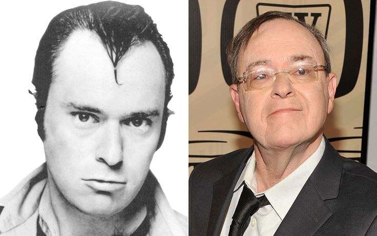 David Lander Squiggy from Laverne and Shirley