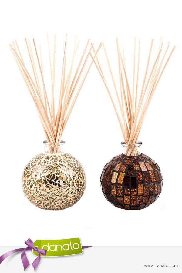Die Dekorativen Vasen Machen Den Raumduft Ganz Nebenbei Zu Einem Schönen  Accessoire #danato #raumduft