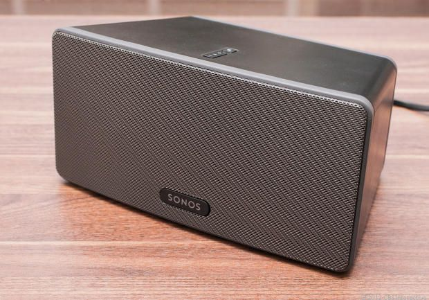 Sonos Play:3 Review - Watch CNET's Video Review