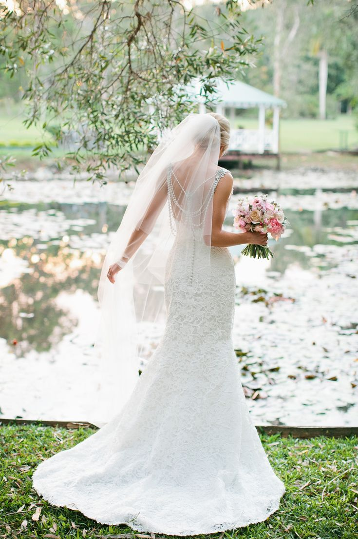 Coolibah Downs - Gold Coast Wedding Venue Lilypond photo by Figtree Pictures