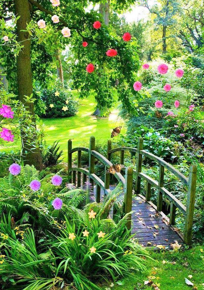 Les 121 meilleures images du tableau bridges sur pinterest ponts feu d 39 artifice et nature - Le jardin secret streaming ...