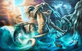Resultado de imagen para imagenes del dios zeus realista