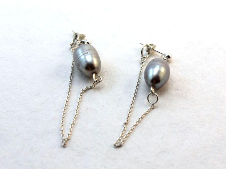 My fave earrings!