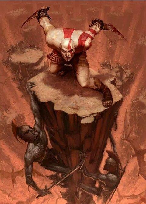 GOW (God Of War)