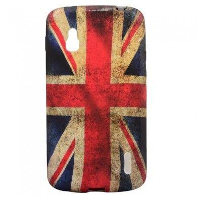 Forro Google Nexus 4 - UK
